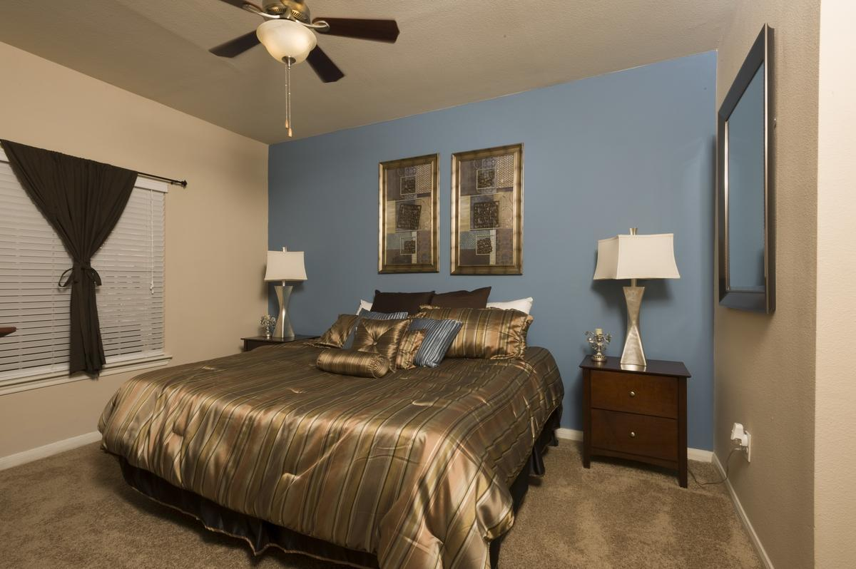 5303 Atascocita Road #312, Atascocita, TX - 1,105 USD/ month