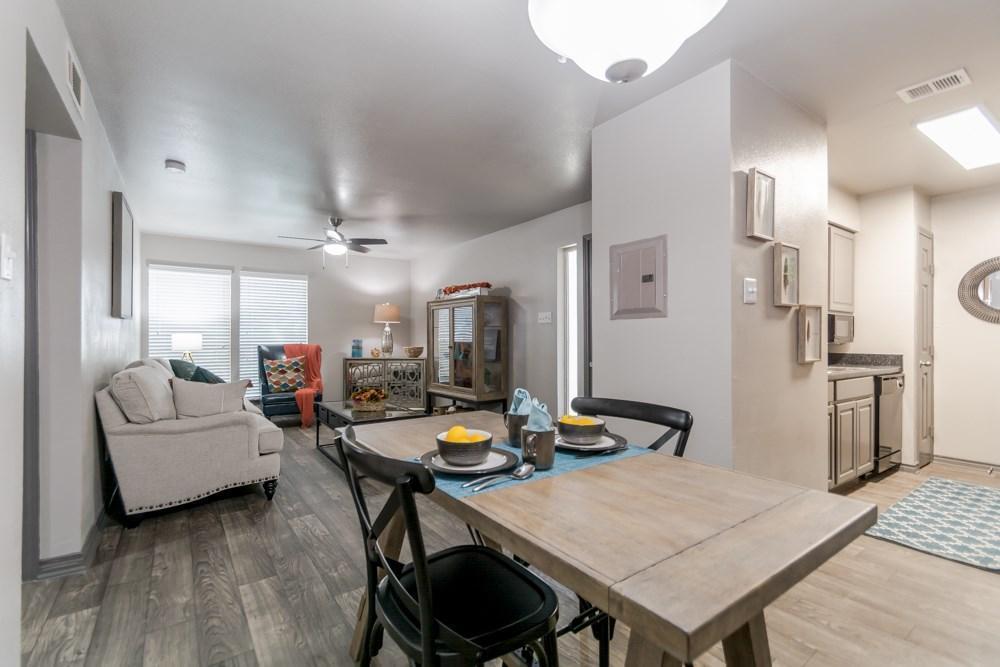330 Kitty Hawk Road #2203, Universal City, TX - 1,380 USD/ month