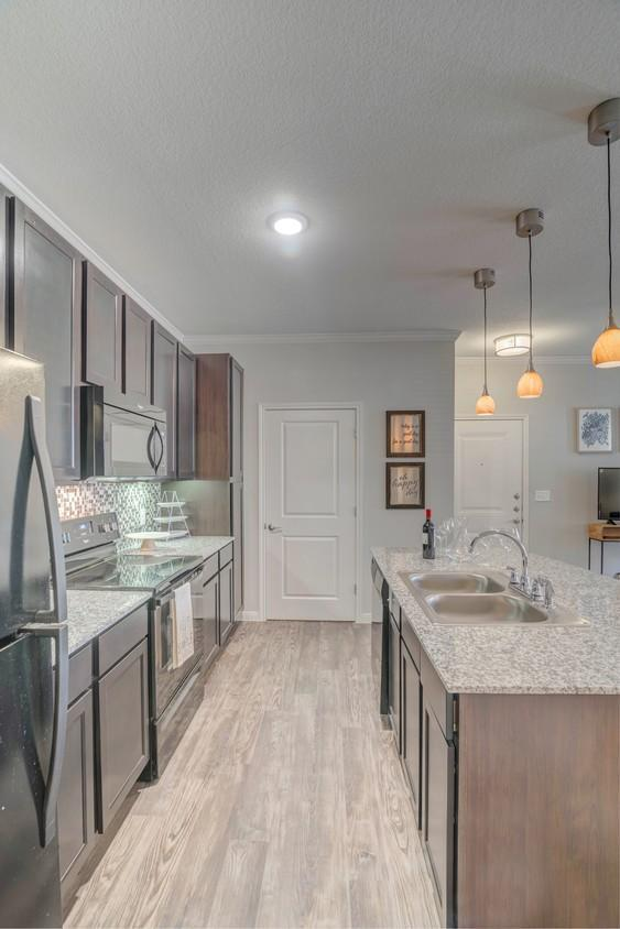 5020 Cromwell Drive #619, Kyle, TX - 1,205 USD/ month