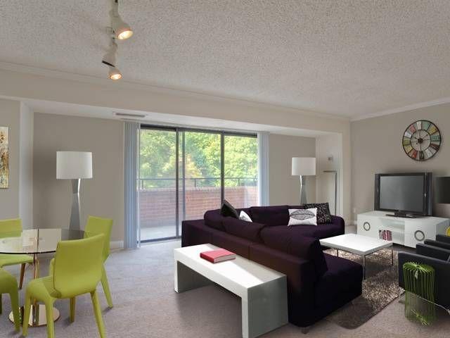 4100 Massachusetts Ave Nw #215, Washington, DC - $5,395 USD/ month