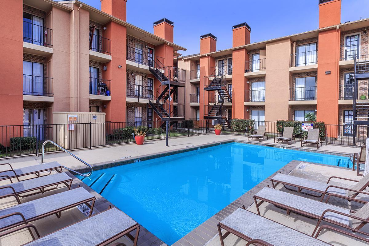 11100 Walnut Hill Lane #3105, Dallas, TX - $650 USD/ month