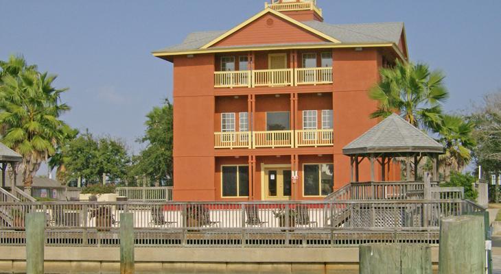 7400 Jones Drive #3437, Galveston, TX - 925 USD/ month