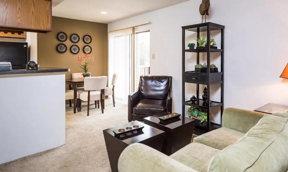 4400 Horizon Hill Boulevard #0106, San Antonio, TX - 850 USD/ month