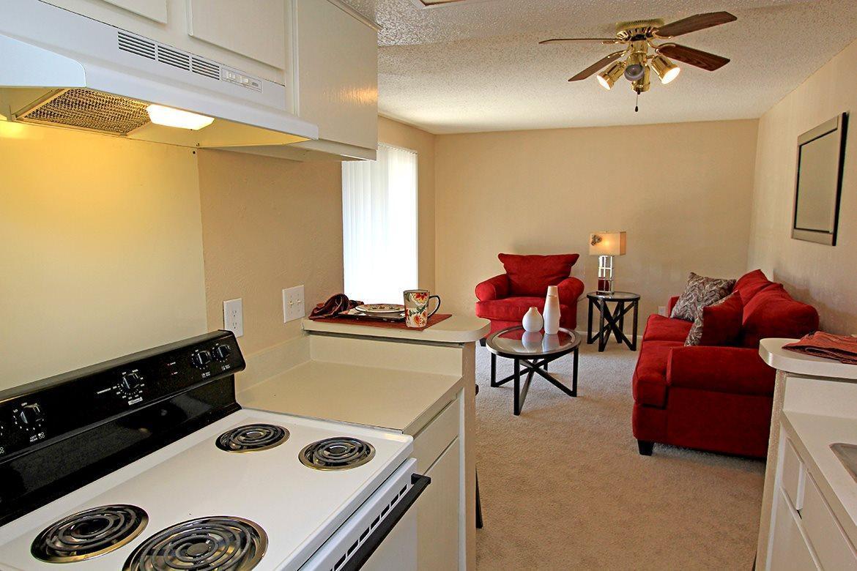 3543 Greystone Drive #1.3098, Austin, TX - $744 USD/ month