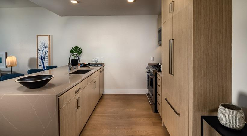 8800 Lombard Place #0901 - 4581USD / month