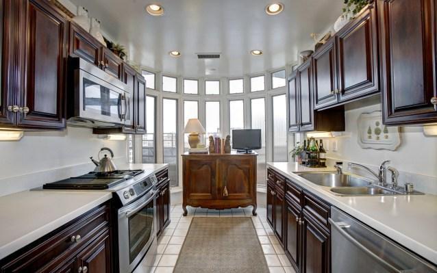 2401 Pennsylvania Ave NW #802, Washington, DC - $6,475 USD/ month