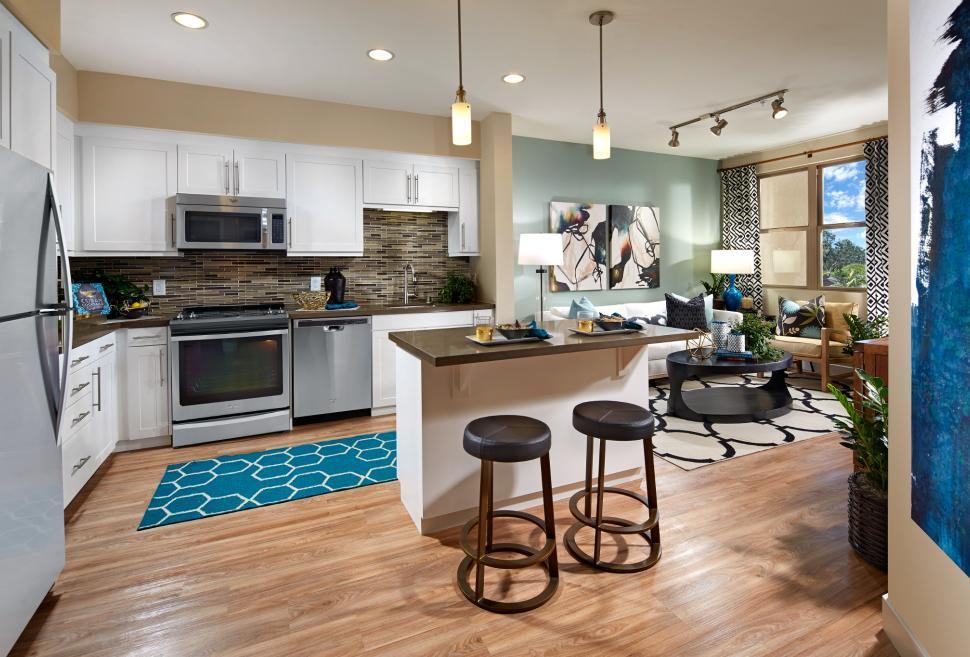 24391 Avenida De La Carlota #502, Laguna Hills, CA - $3,154 USD/ month