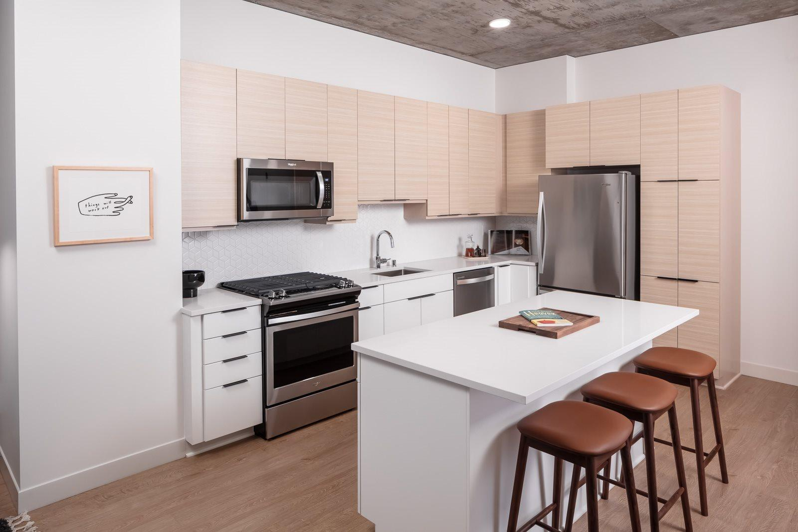 333 E Hennepin Ave #2305, Minneapolis, MN - $2,780 USD/ month