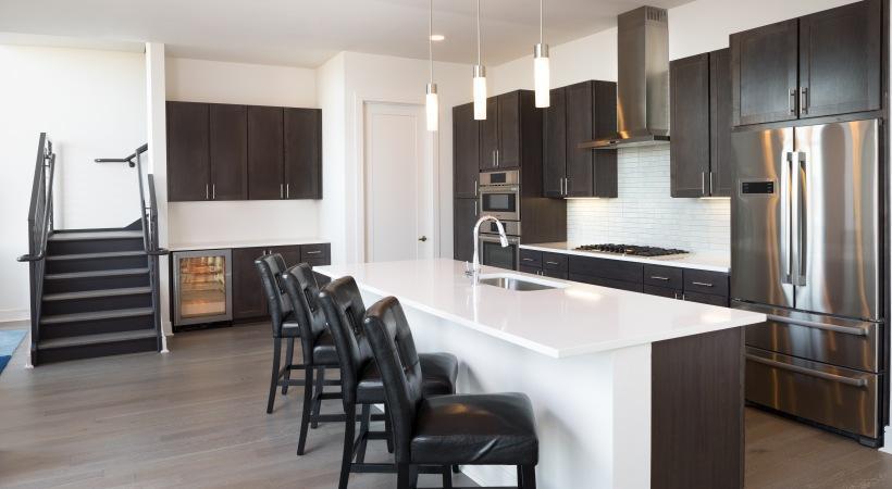3200 McKinney Avenue #625, Dallas, TX - $2,872 USD/ month