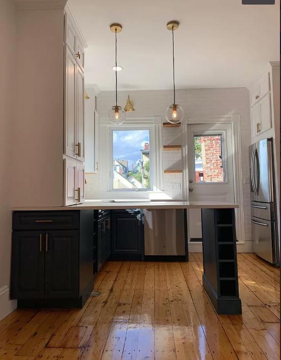 118 Princeton Street #3, Boston, MA - 2,550 USD/ month
