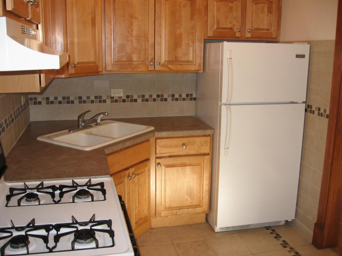 309 Wisconsin Ave #2N, Oak Park, IL - $1,750 USD/ month