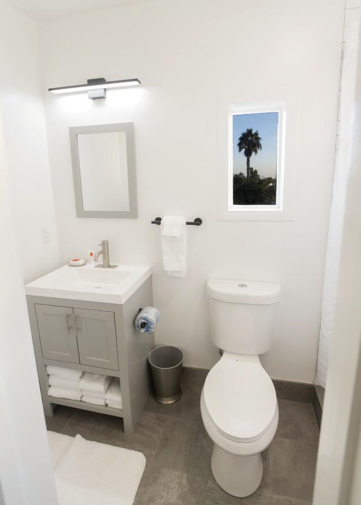 1520 Tyler Avenue #5, San Diego, CA - 1,750 USD/ month