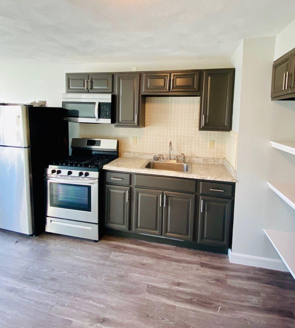 21 Eutaw Street #3, Boston, MA - $1,900 USD/ month
