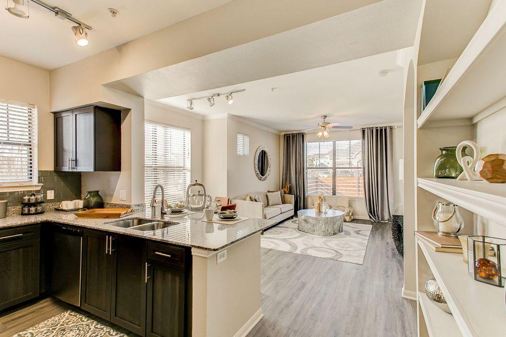 8660 North Beach Street #3203, Keller, TX - $1,517 USD/ month