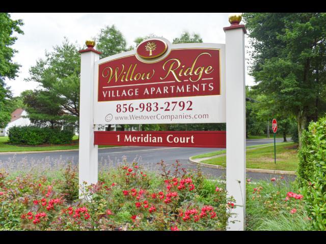 1 Merdian Court #354U, Marlton, NJ - 1,480 USD/ month