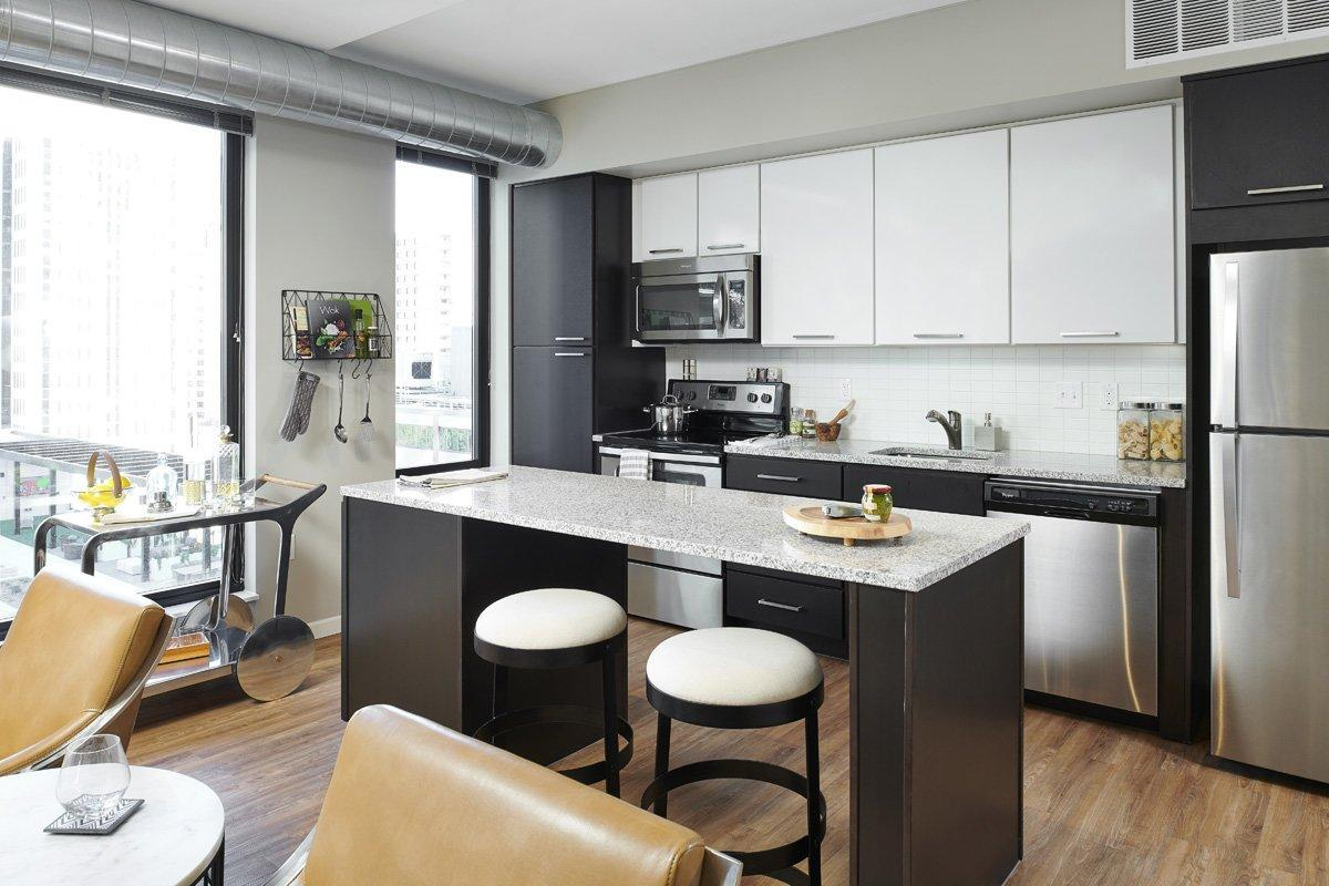 400 S Marquette Ave #3011, Minneapolis, MN - $3,771 USD/ month