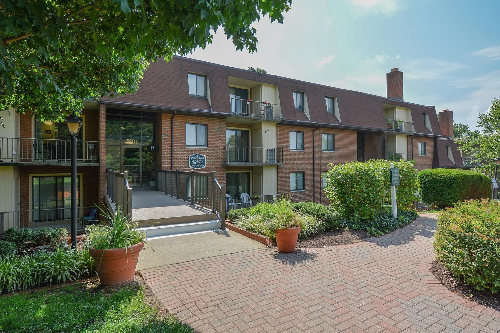 5501 Limeric Circle #2541, Wilmington, DE - 1,118 USD/ month