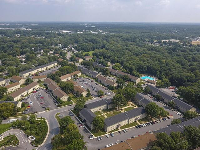 41 Fairway Rd 2c #09-1B, Newark, DE - $1,371 USD/ month