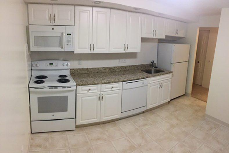 12 Melrose Terrace #FP - 1BA/1BA, Wakefield, MA - $1,600 USD/ month