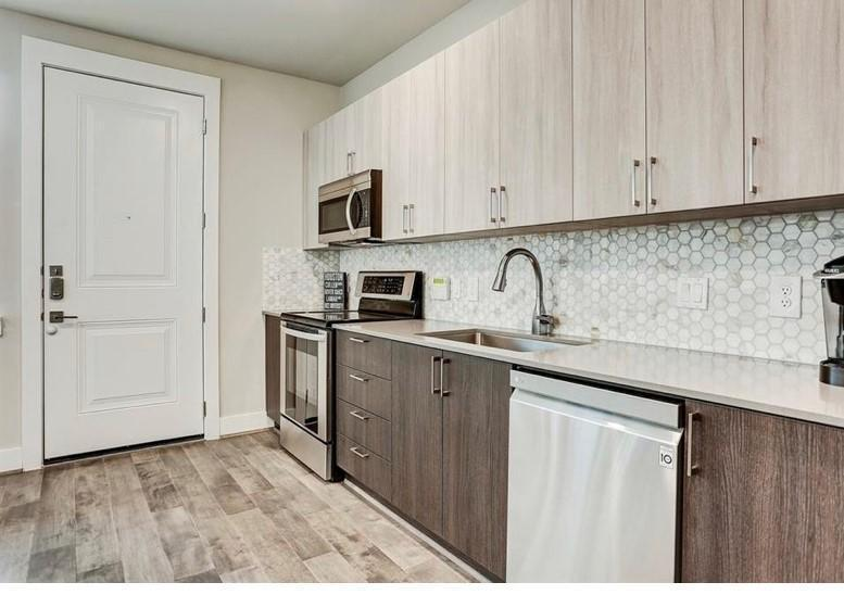 4819 Caroline St #202, Houston, TX - 1,475 USD/ month