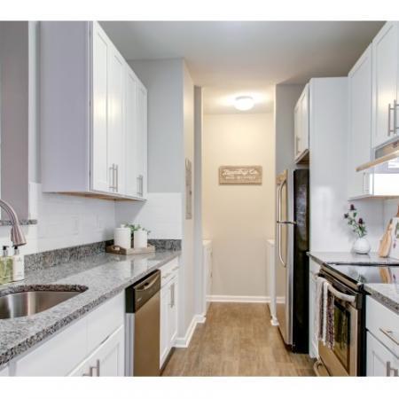 1 Larchmont Place #1507, Mount Laurel, NJ - 1,773 USD/ month