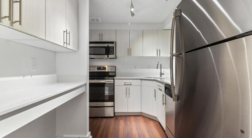 1666 Callowhill Street #0514, Philadelphia, PA - $2,996 USD/ month