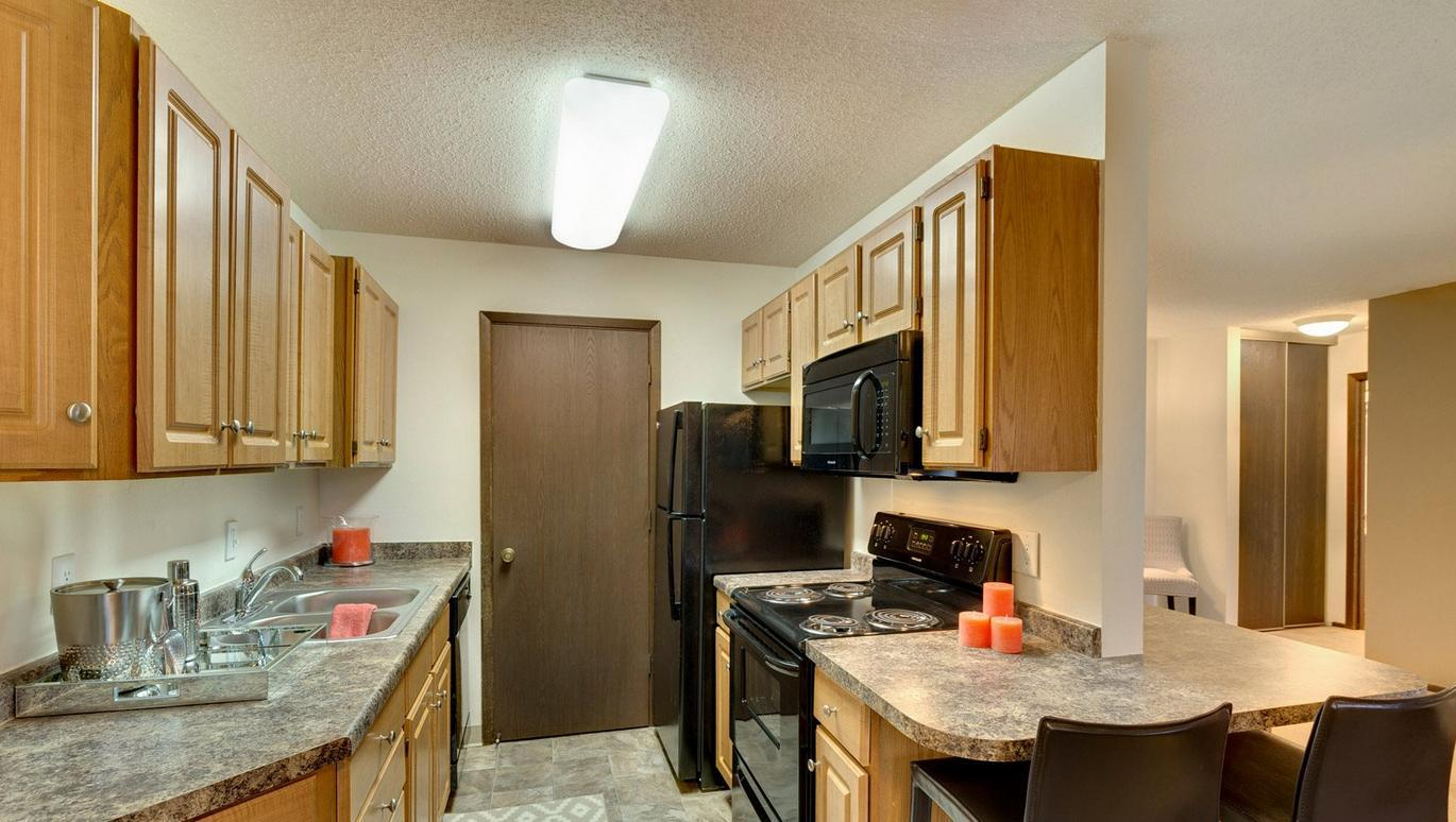 1351 Hampshire Ave S #206 - 1525USD / month