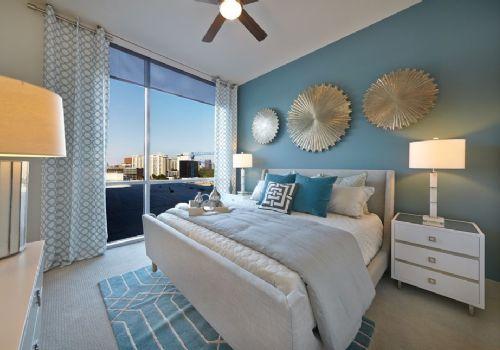 2728 Cedar Springs Road #902, Dallas, TX - $4,735 USD/ month