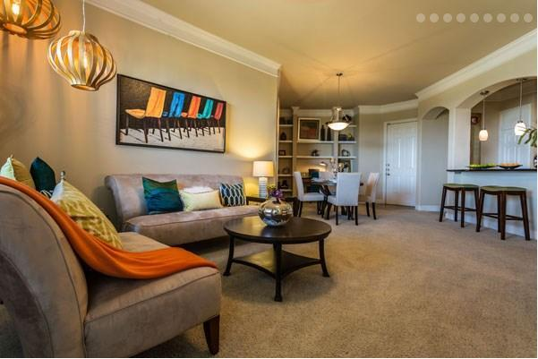 7105 Old Katy Road #1116 - 1805USD / month