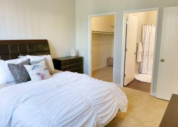 4501 Alhambra Drive #207, Davis, CA - $2,553 USD/ month