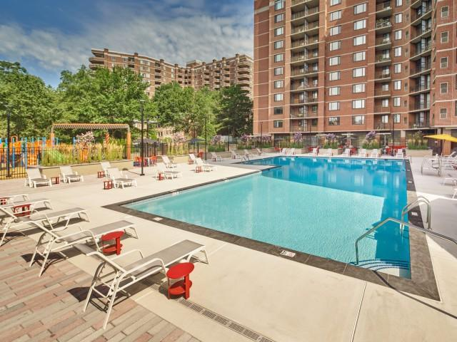 1200 N Veitch St #402, Arlington, VA - $2,995 USD/ month