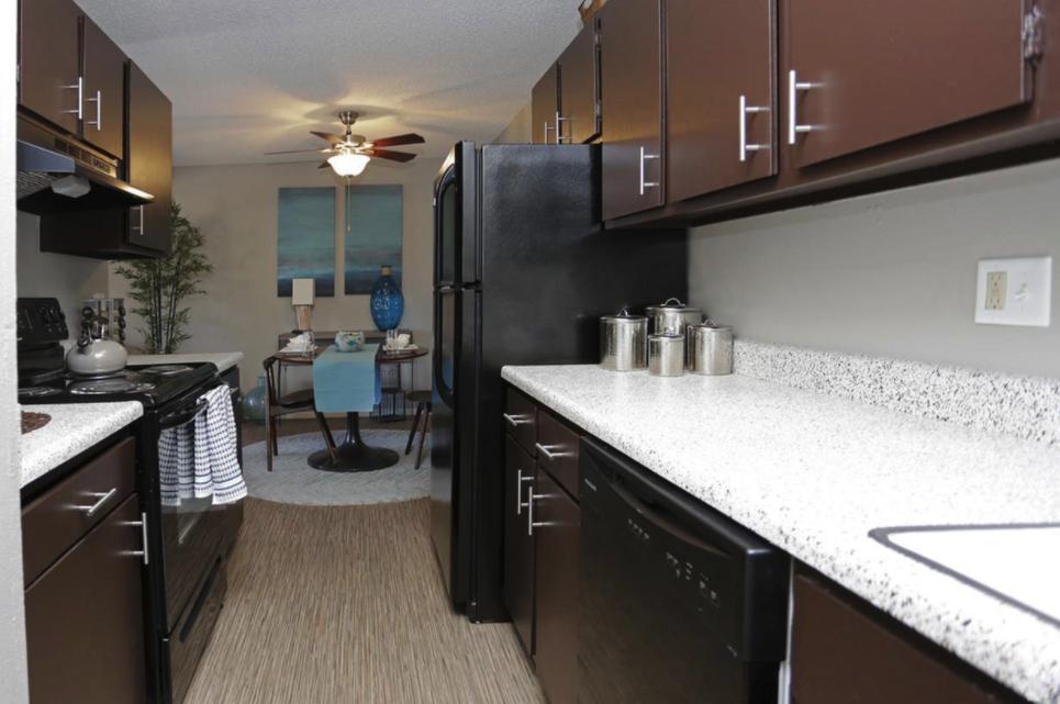 1670 North Murray Boulevard #1690-203, Colorado Springs, CO - $2,680 USD/ month