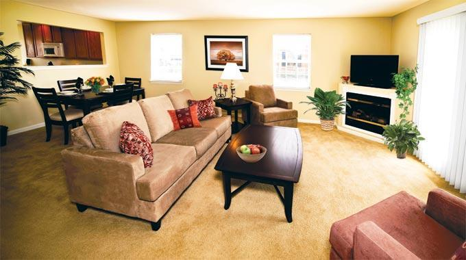 100 Cindy Drive #FP-1BR/1BA Phase 2 - 1225USD / month