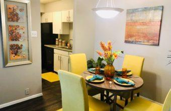4700 Stringfellow Street #1815, San Antonio, TX - $629 USD/ month