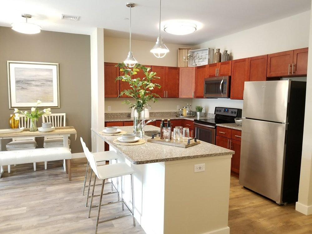 100 Balsam Place #103-105, Tewksbury, MA - $2,110 USD/ month