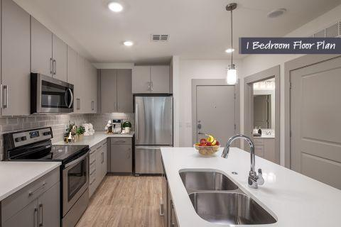 6800 E Mayo Boulevard #2301, Phoenix, AZ - $1,489 USD/ month
