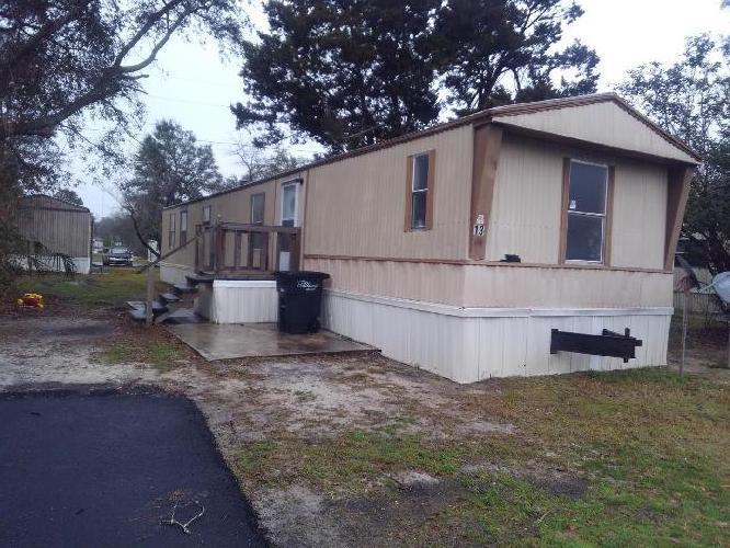 13 Dobbs Drive #13D, Albany, GA - $600 USD/ month