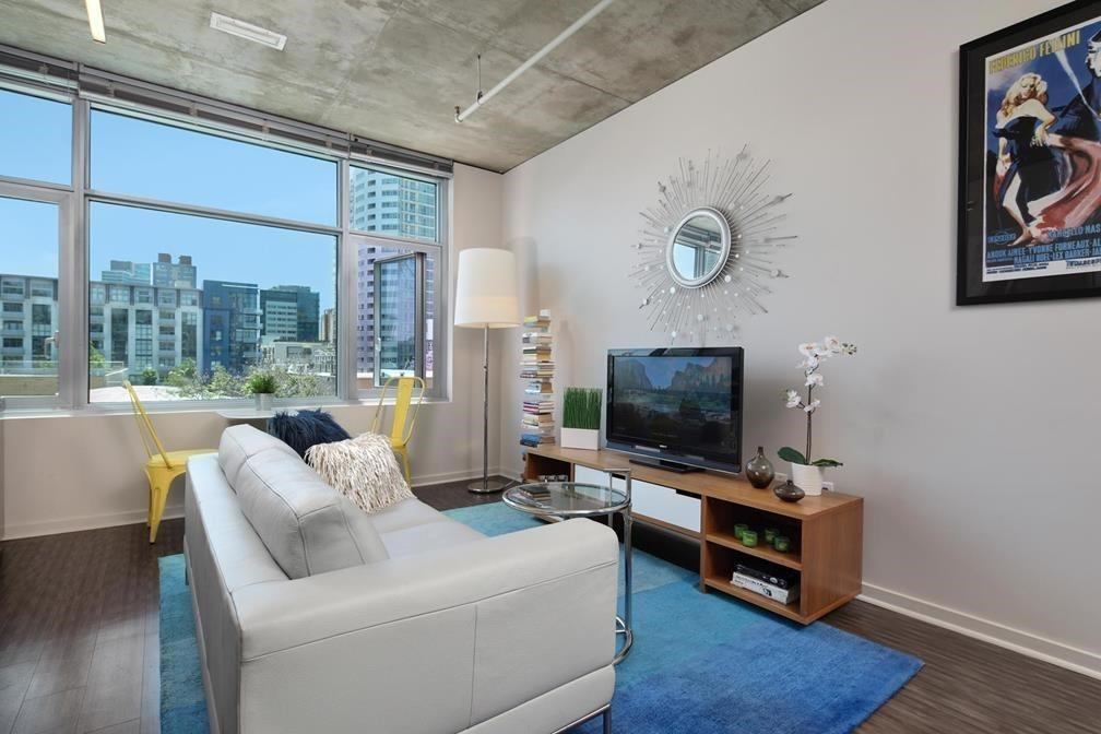 707 Tenth Ave #0703 - 2471USD / month