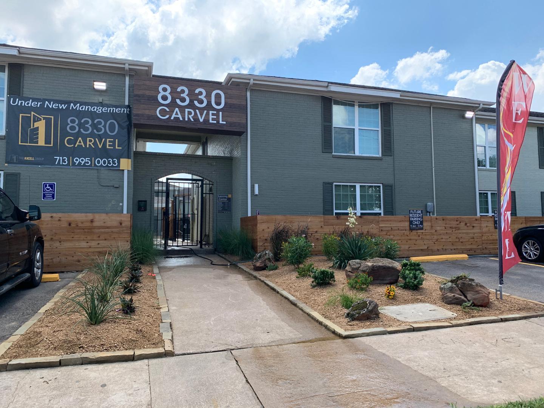 8330 Carvel Ln #10, Houston, TX - 1,200 USD/ month