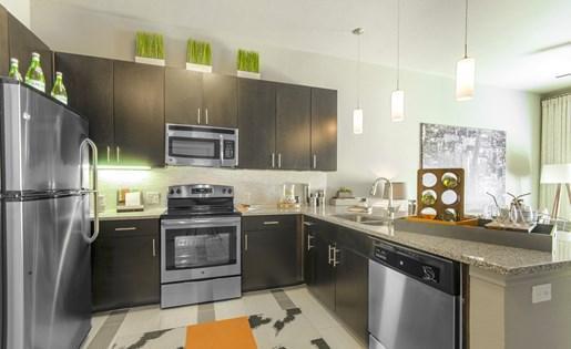 1855 Payne Street #543, Dallas, TX - $2,524 USD/ month