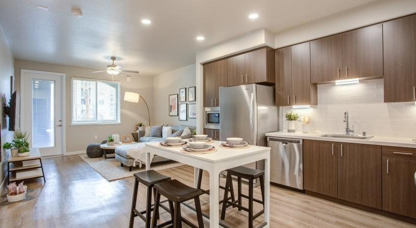 1550 Broadstone Parkway #1229 - 2673USD / month