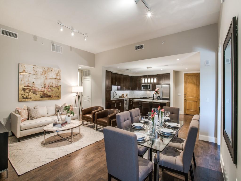 4719 Cole Avenue #532, Dallas, TX - $4,324 USD/ month