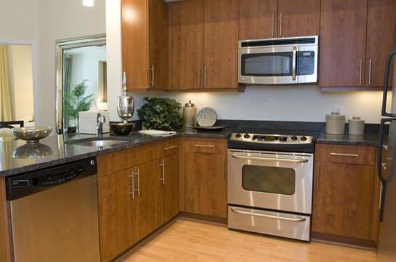 4440 Willard Ave #01-1526, Chevy Chase, MD - $2,711 USD/ month