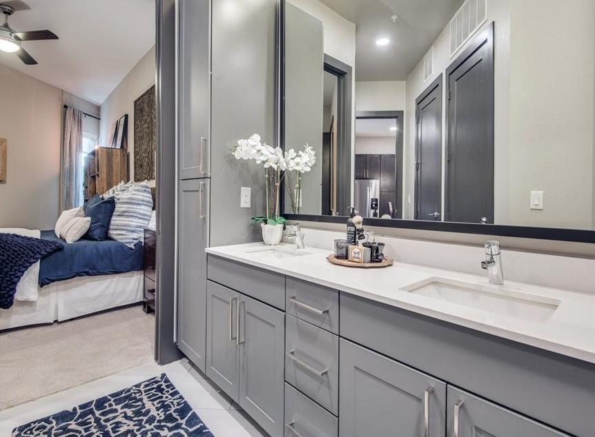 4805 McKinney Avenue #615, Dallas, TX - $3,640 USD/ month