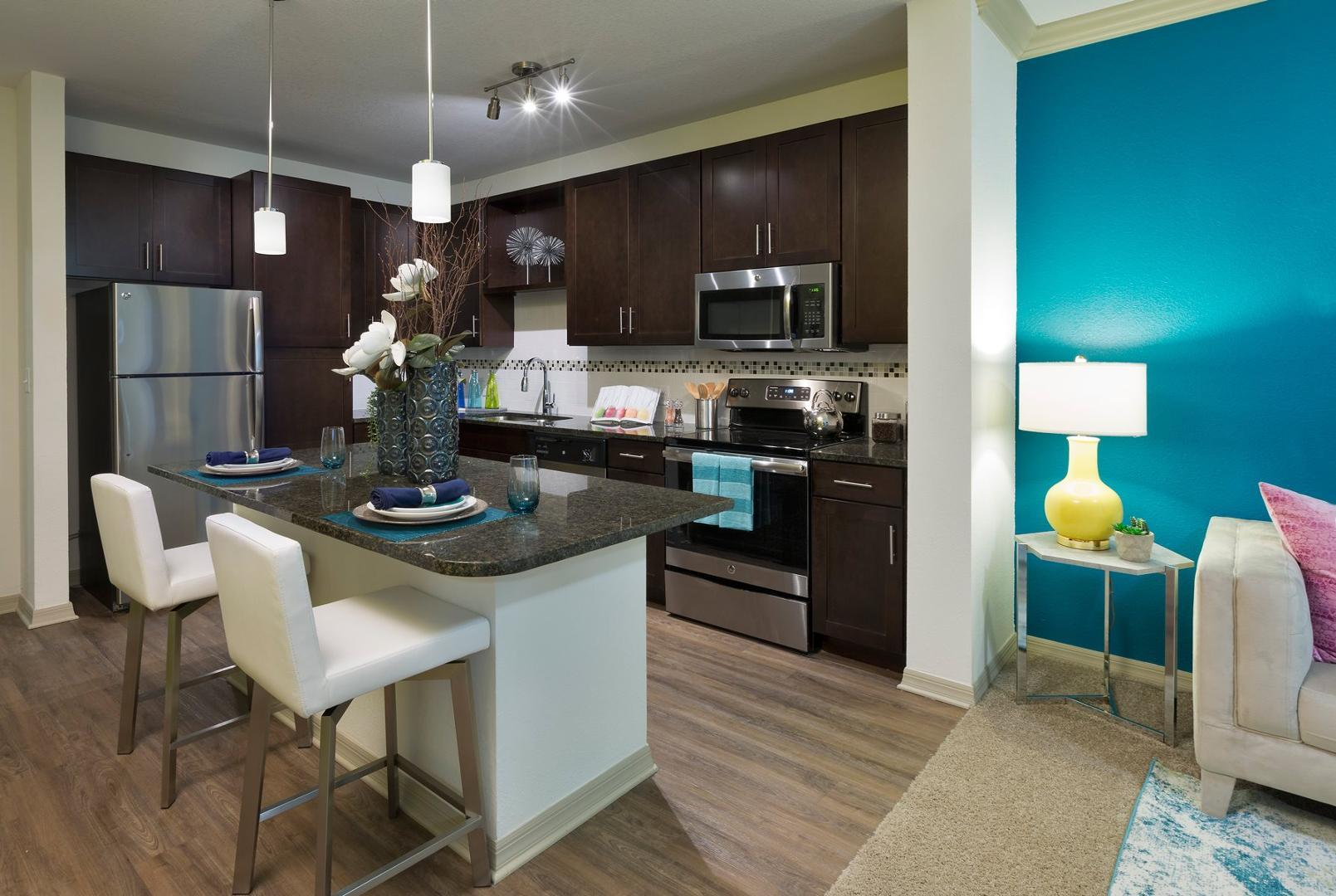 1700 Integra Land Way #D-206, Winter Springs, FL - $1,624 USD/ month