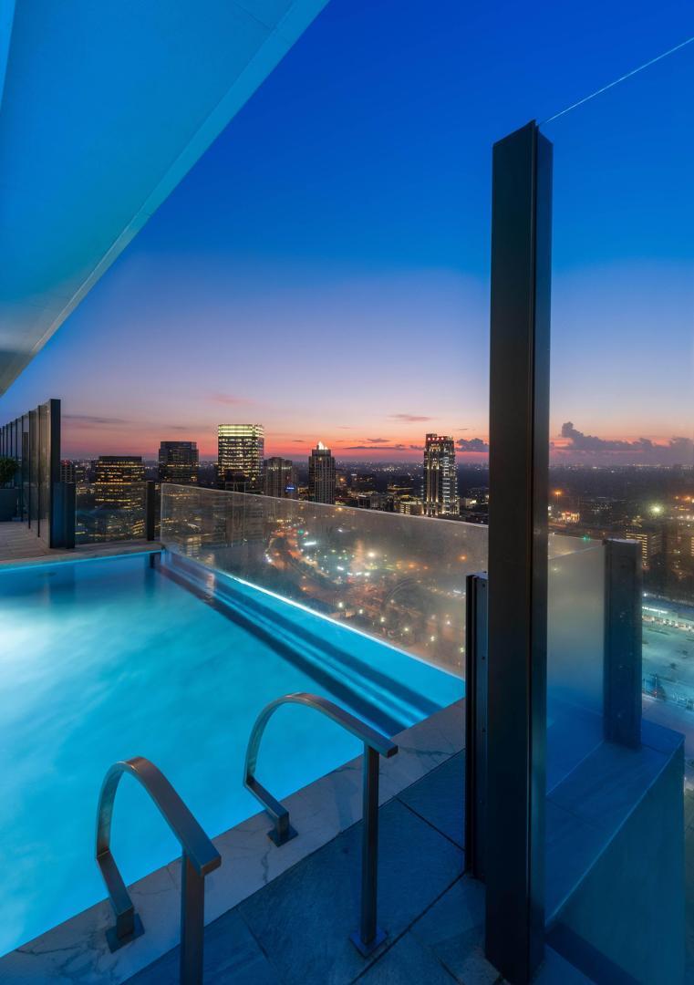 1770 South Post Oak Lane #2307, Houston, TX - $4,582 USD/ month