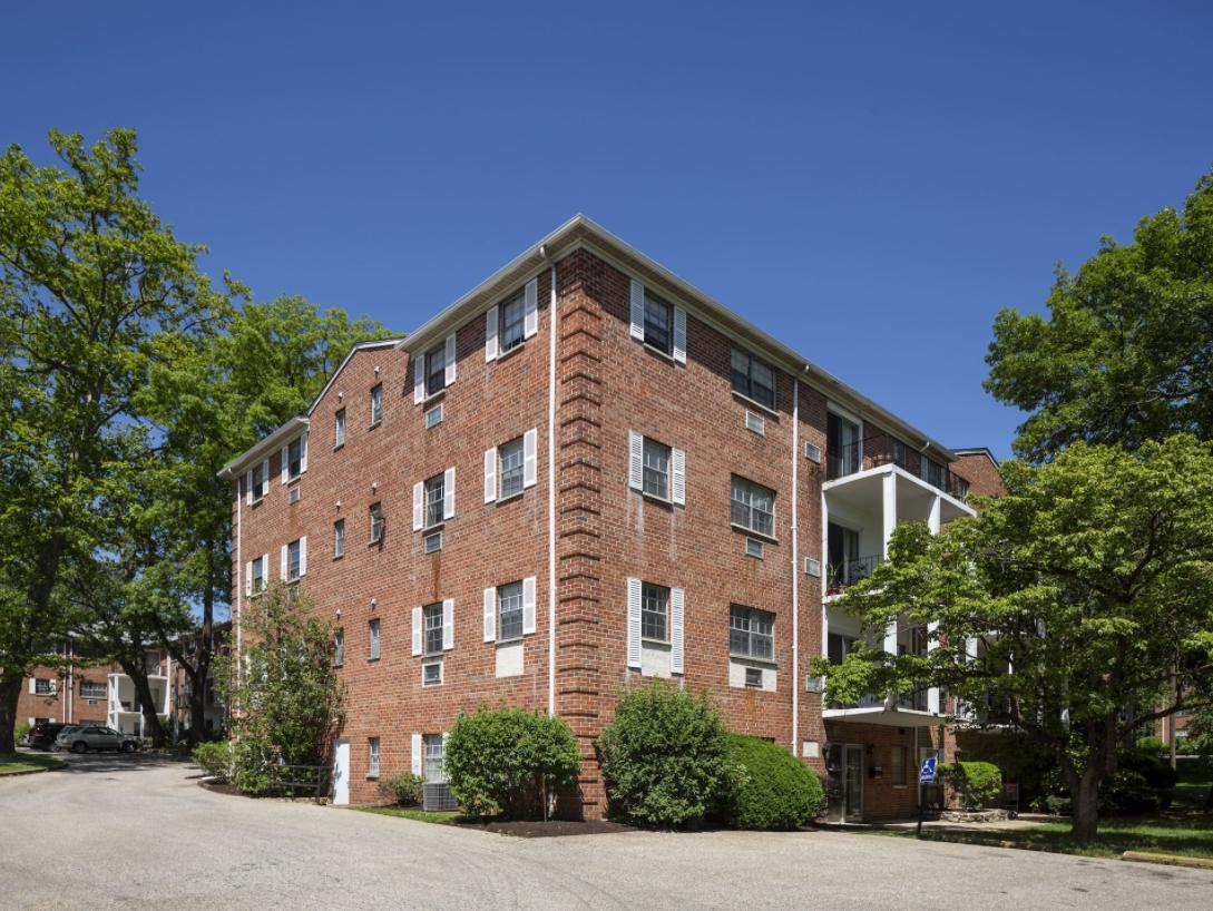 435 East Lancaster Avenue #311, Radnor, PA - 2,825 USD/ month