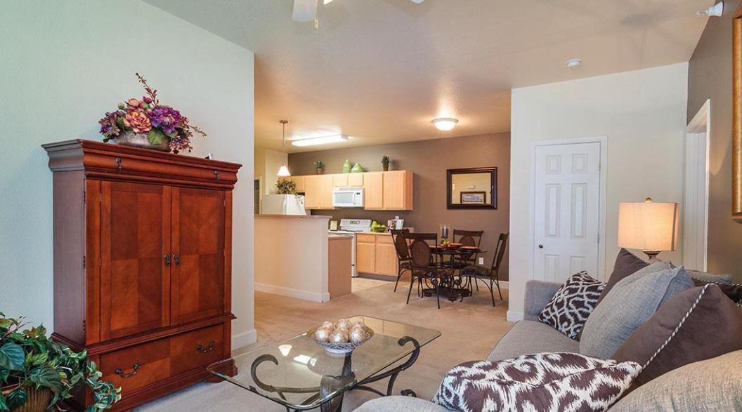6010 Prairie Hills View #75-202, Colorado Springs, CO - $2,499 USD/ month
