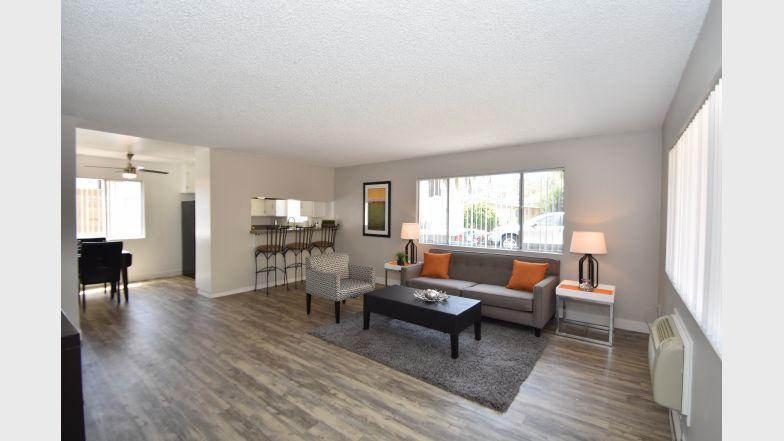 4300 Echo Ct #06B, La Mesa, CA - $2,079 USD/ month