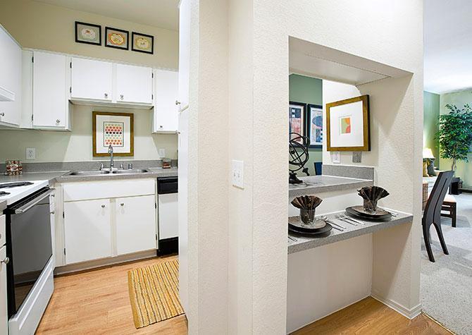 2815 Allen Street #419, Dallas, TX - 1,460 USD/ month